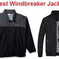 Top 15 Best Windbreaker Jackets in 2019