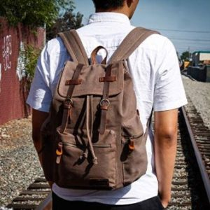 Top 15 Stylish Backpacks for Men in 2019