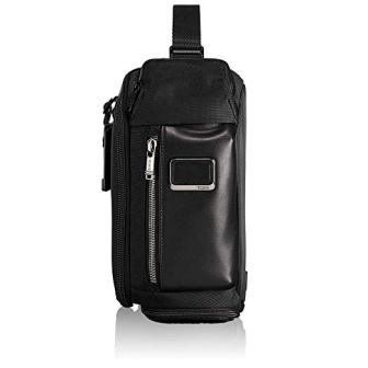 Tumi Men's Alpha Bravo Kelley Sling