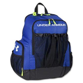 Under Armour Striker Soccer Backpack