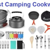 Top 15 Best Camping Cookware in 2019