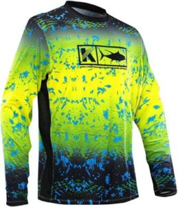 Top 15 Best Fishing Shirts in 2019 - Ultimate Guide