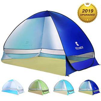 Battop Beach Tent