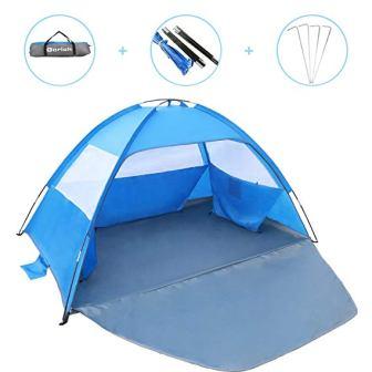 Gorich Beach Tent