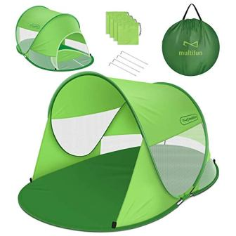 Multifun Beach Tent