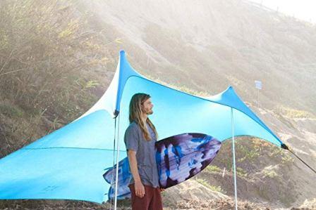Neso Canopy Beach Tents