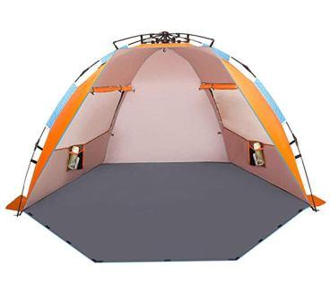 Oileus XL Beach Tent