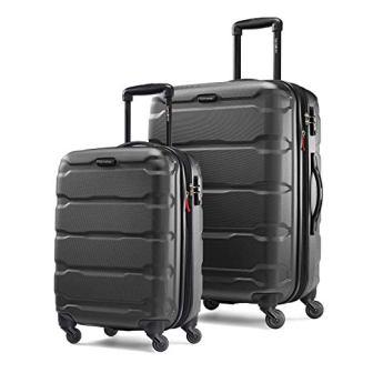Samsonite Omni Expandable Luggage