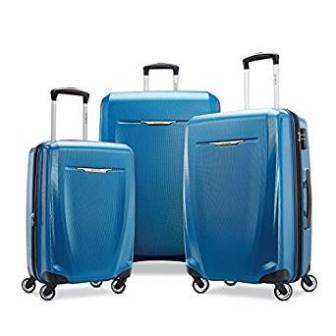 Samsonite Winfield 3 Luggage