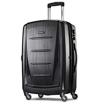 Samsonite Winfield Hardside Luggage