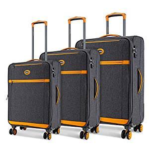 Showkoo 3-piece Luggage Set