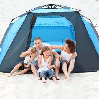 Top 15 Best Beach Tents in 2019