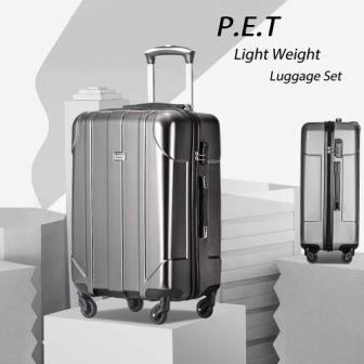 Top 15 Best Travel Luggage and Suitcases in 2019