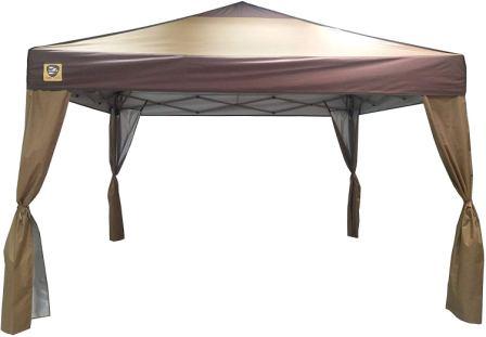 Z-Shade Outdoor Portable Canopy