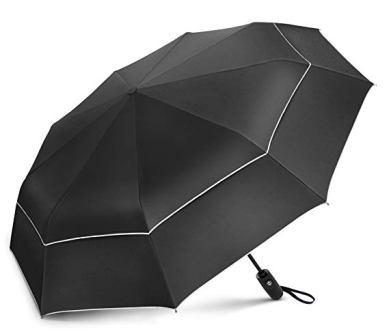 Eez-y Compact Travelling Umbrella