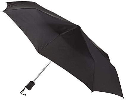 Lewis N. Clark Windproof Umbrella