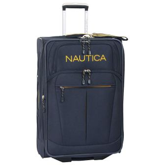 Nautica Expandable Spinner Luggage