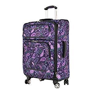 Ricardo Beverly Hills Mar Vista 4-Wheel Suitcase