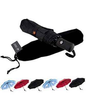 SY COMPACT Travel Umbrella