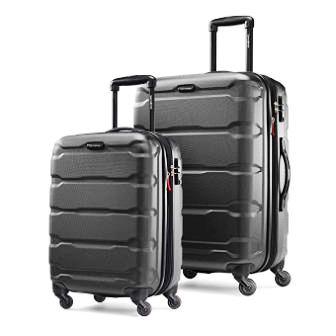 Samsonite Omni Expandable Hardside Luggage
