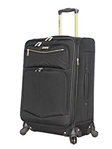 Steve Madden Softside Expandable Suitcase