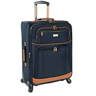 Tommy Bahama Lightweight Spinner Luggage