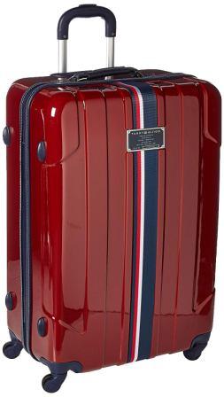 Tommy Hilfiger Lochwood One Size Luggage
