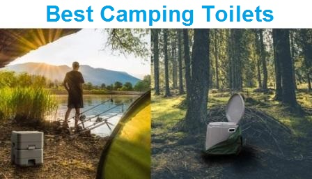 Top 15 Best Camping Toilets in 2019