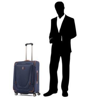 Top 15 Best Luxury Suitcases in 2019