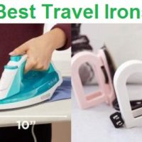 Top 15 Best Travel Irons in 2019
