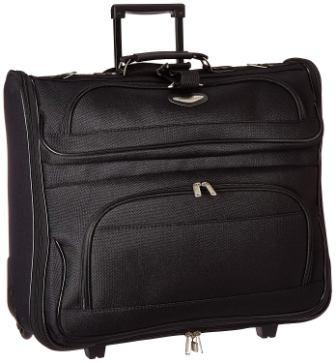 Travel Select Amsterdam Luggage