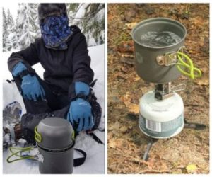 Top 15 Best Backpacking Stoves in 2019 - Complete Guide