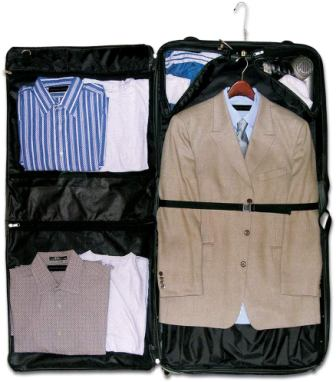 Top 15 Best Garment Bags in 2019 - Complete Guide