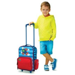 Top 15 Best Luggage for Kids In 2019 - Complete Guide
