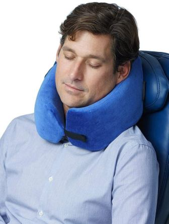 Top 15 Best Travel Pillows in 2019 - Complete Guide