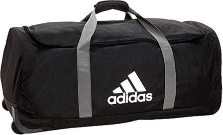 Adidas XL Team Wheeled Duffel Bag