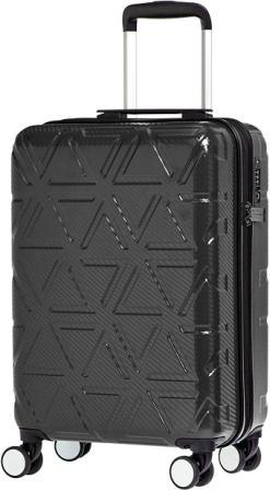 AmazonBasics Pyramid Luggage Spinner