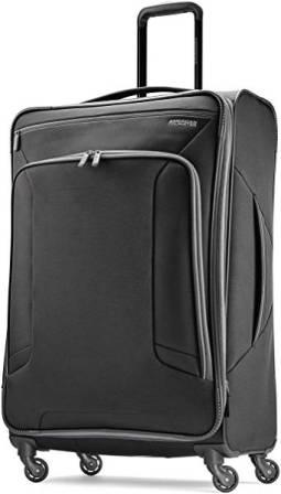 American Tourister 4 Kix Expandable Softside Luggage