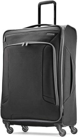 American Tourister 4 Kix Softside Luggage