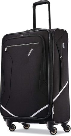 American Tourister Re-Flexx Softside Luggage