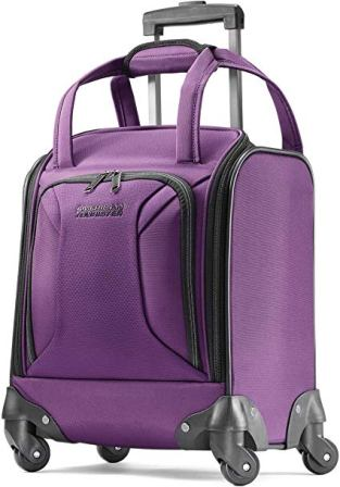 American Tourister Zoom Travel Luggage