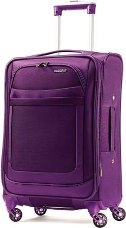 American Tourister iLite Max Softside Luggage