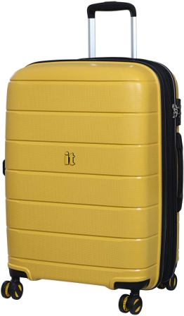 Asteroid 8-Wheel Hardside Expandable Spinner-IT luggage