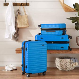 Blue Suitcases Reviews in 2019