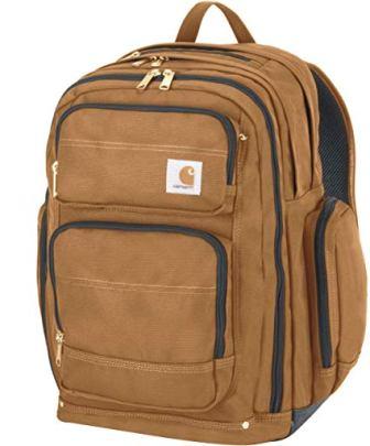 Carhartt Legacy Deluxe Work Backpack