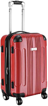 GOPLUS CARRY-ON LUGGAGE