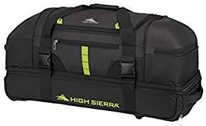 "High Sierra Evolution 30"" Wheeled Duffel Bag"