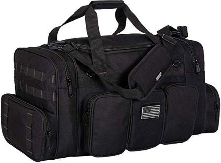 K-Cliffs Heavy Duty Duffel Bag