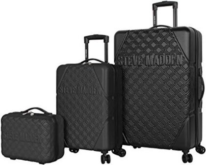 Karisma Hardside Luggage Set
