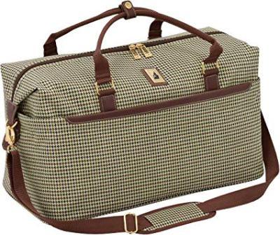 "London Fog Cambridge II 20"" Duffle Bag"